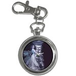 Dark Faery and Night Waterfall Key Chain Watch