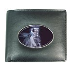 Dark Faery and Night Waterfall Wallet