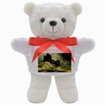 Dark Gothic Apocalypse of Doom Teddy Bear