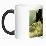 Dark Gothic Apocalypse of Doom Morph Mug