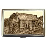 Sugarcreek Barn - Ave Hurley - Cigarette Money Case