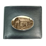 Sugarcreek Barn - Ave Hurley - Wallet