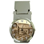 Sugarcreek Barn - Ave Hurley - Money Clip Watch