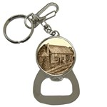 Sugarcreek Barn - Ave Hurley - Bottle Opener Key Chain