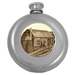 Sugarcreek Barn - Ave Hurley - Hip Flask (5 oz)