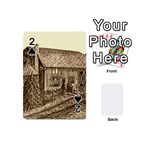 Sugarcreek Barn - Ave Hurley - Playing Cards 54 (Mini)