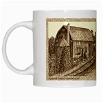 Sugarcreek Barn - Ave Hurley - White Mug