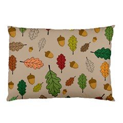 Oak Pillow Case (two Sides) by Contest1739180-236290