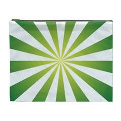 Pattern Cosmetic Bag (xl) by Siebenhuehner