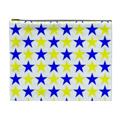 Star Cosmetic Bag (xl) by Siebenhuehner