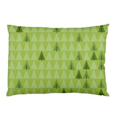 But For The Trees Pillow Case by Contest1888309