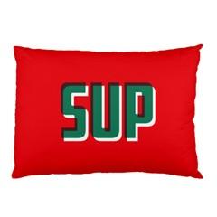 Sup  Pillow Case