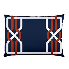 Intertwined Pillow Case by Contest1888309
