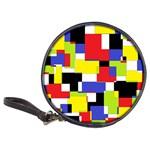 Mod Geometric CD Wallet
