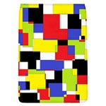 Mod Geometric Removable Flap Cover (Large)