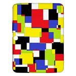 Mod Geometric Samsung Galaxy Tab 3 (10.1 ) P5200 Hardshell Case