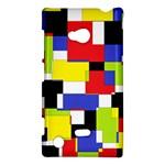 Mod Geometric Nokia Lumia 720 Hardshell Case