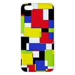 Mod Geometric iPhone 5S Premium Hardshell Case