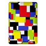 Mod Geometric Kindle Fire HD 7  (2nd Gen) Hardshell Case