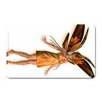 Apricot Magnet (Rectangular)