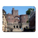 Helsingborg Castle Small Mouse Pad (Rectangle)