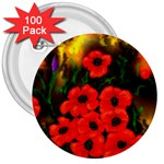 Poppies  2 Ave Hurley Ah 001 164 Png 3  Button (100 pack)