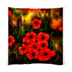 Poppies  2 Ave Hurley Ah 001 164 Png Cushion Case (Two Sides)