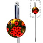 Poppies  2 Ave Hurley Ah 001 164 Png Book Mark