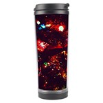 Ah 001 Ave Hurley Christmas Tree Close Up Travel Tumbler