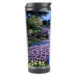 My Garden - Ave Hurley  Travel Tumbler