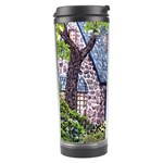 Essex Lighthouse   Ave Hurley   Pillow Travel Tumbler