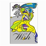 Faerie Wish Postcards 5  x 7  (10 Pack)