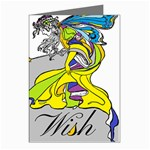 Faerie Wish Greeting Card (8 Pack)