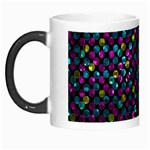 Polka Dot Sparkley Jewels 2 Morph Mug