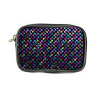 Polka Dot Sparkley Jewels 2 Coin Purse