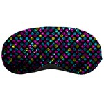 Polka Dot Sparkley Jewels 2 Sleeping Mask