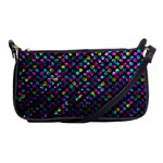 Polka Dot Sparkley Jewels 2 Evening Bag