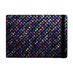 Polka Dot Sparkley Jewels 2 Apple iPad Mini Flip Case