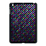 Polka Dot Sparkley Jewels 2 Apple iPad Mini Case (Black)