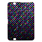 Polka Dot Sparkley Jewels 2 Kindle Fire HD 8.9  Hardshell Case