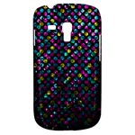 Polka Dot Sparkley Jewels 2 Samsung Galaxy S3 MINI I8190 Hardshell Case