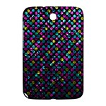 Polka Dot Sparkley Jewels 2 Samsung Galaxy Note 8.0 N5100 Hardshell Case