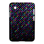 Polka Dot Sparkley Jewels 2 Samsung Galaxy Tab 2 (7 ) P3100 Hardshell Case