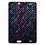 Polka Dot Sparkley Jewels 2 Kindle Fire HD 7  (2nd Gen) Hardshell Case