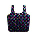 Polka Dot Sparkley Jewels 2 Reusable Bag (S)