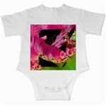 Elegant Writer Infant Bodysuit