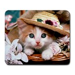 Cat_Fancy Large Mousepad