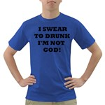 GOD Dark T-Shirt