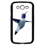 Rainbow Hummingbird Samsung Galaxy Grand DUOS I9082 Case (Black)