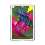 1hummingbird Flower 615 Apple iPad Mini 2 Case (White)